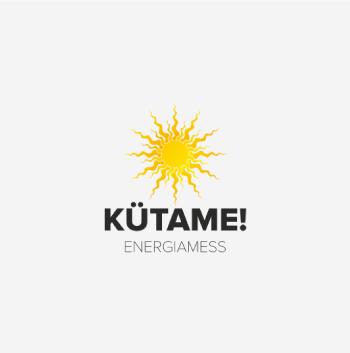 Energiamess Kütame! 2017 logo