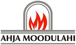 Ahja Moodulahi logo