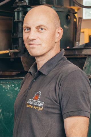 Marko Metsamaa