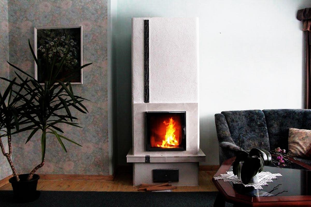 Modulating furnace Juku